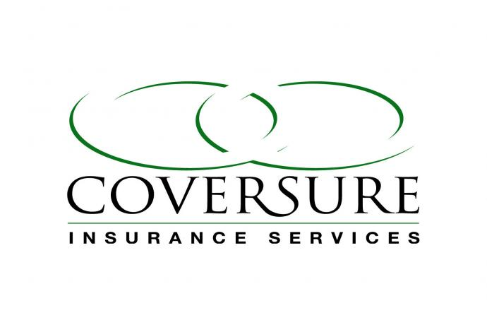 Coversure Insurance Bideford logo
