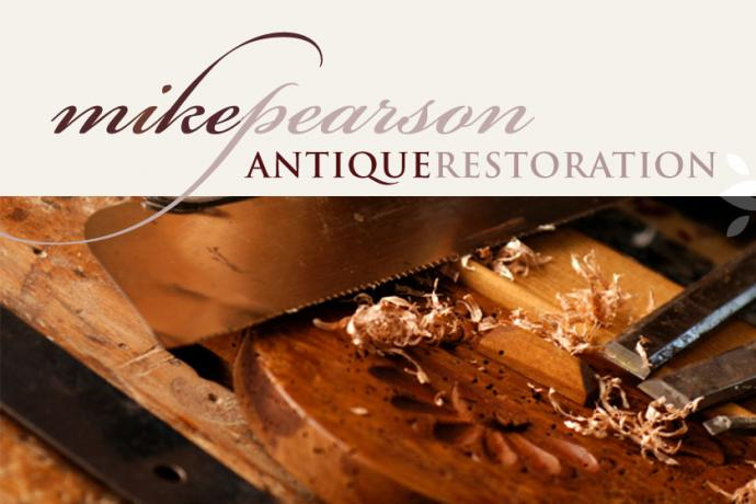 Mike Pearson Antique Furniture Restorer Bideford