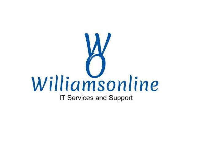 williams online williamsonline logo bideford