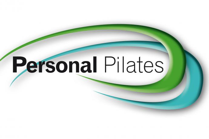 Personal Pilates Bideford Clovelly Road Industrial Estate Logo