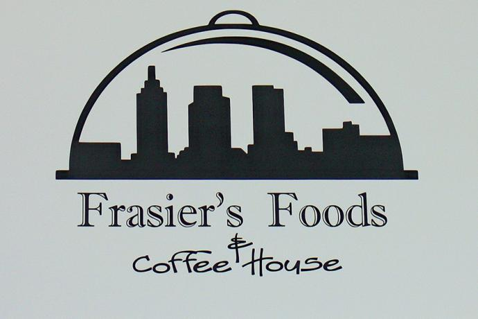 Butchers Row, Frasier's Foods