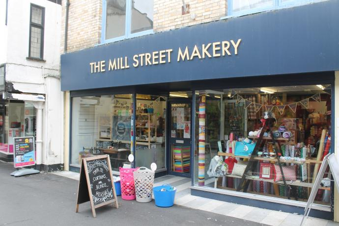 Mill Street Makery