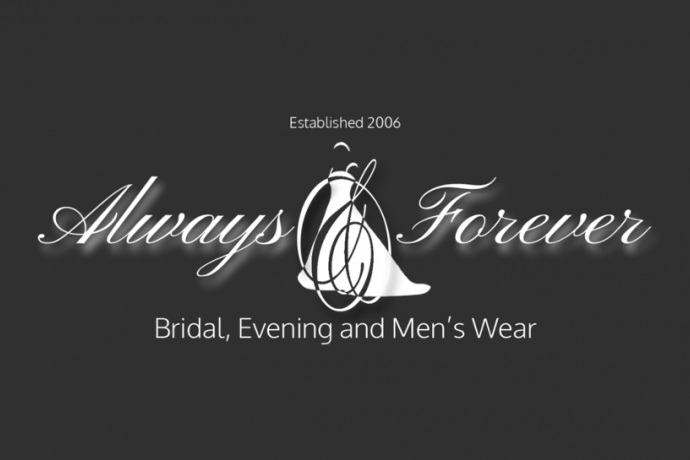 Always and Forever Logo Bideford