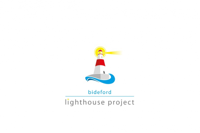 Bideford Lighthouse Project logo