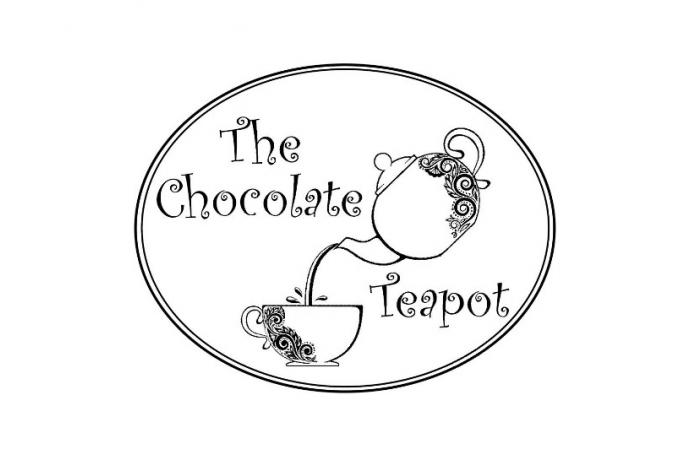 Chocolate Teapot logo Bideford