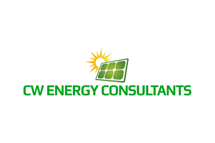 CW Energy Consultants Logo