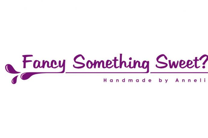 Fancy Something Sweet Logo Mill Street Bideford