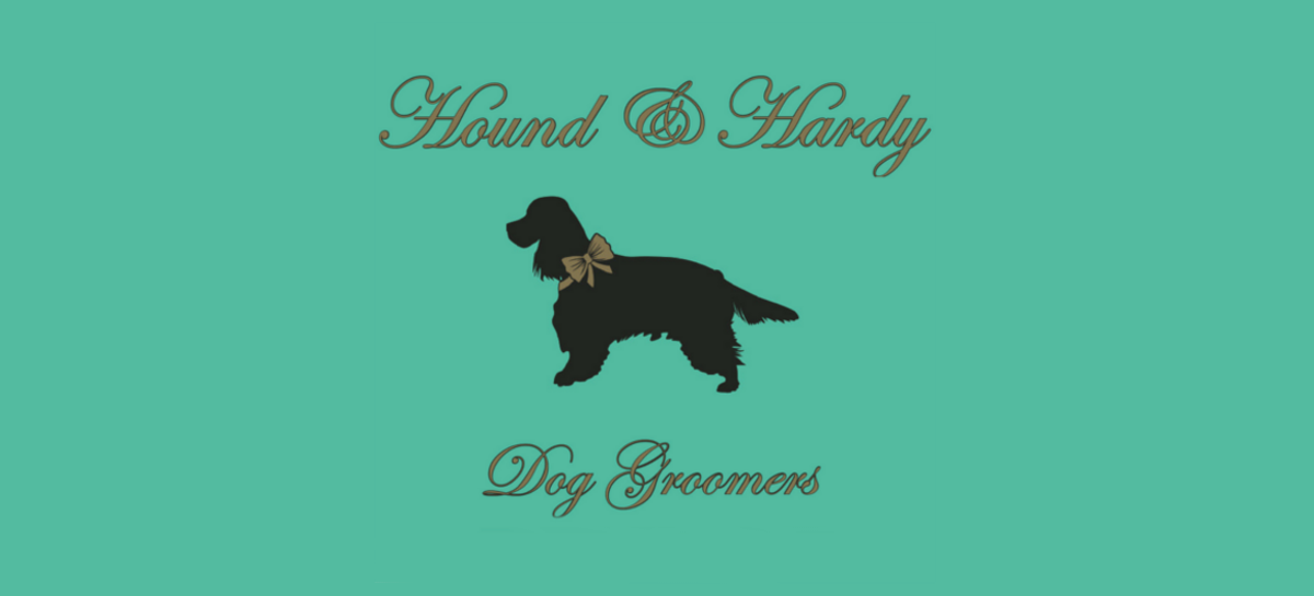 Hound and Hardy Logo