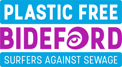 Plastic Free Bideford - Surfers Against Sewage